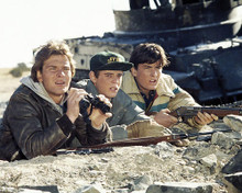 This is an image of 284103 Red Dawn Photograph & Poster