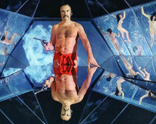 This is an image of 284117 Zardoz Photograph & Poster