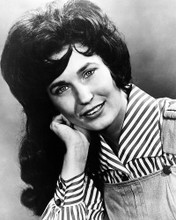 This is an image of 194259 Loretta Lynn Photograph & Poster