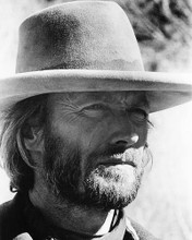 This is an image of 194385 Clint Eastwood Photograph & Poster