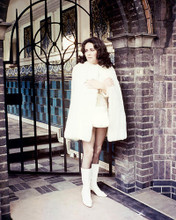 This is an image of 283870 Elizabeth Taylor Photograph & Poster