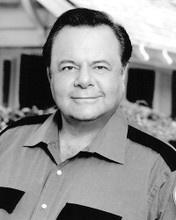 This is an image of 194297 Paul Sorvino Photograph & Poster