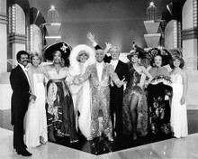 This is an image of 194338 The Love Boat Photograph & Poster