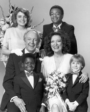 This is an image of 194354 Diffrent Strokes Photograph & Poster