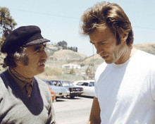 This is an image of 284120 Dirty Harry Photograph & Poster