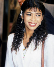 This is an image of 284185 Irene Cara Photograph & Poster