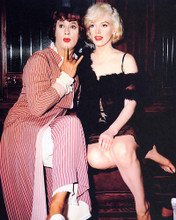 This is an image of 269374 Some Like It Hot Photograph & Poster