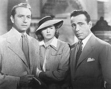 This is an image of 176564 Casablanca Photograph & Poster