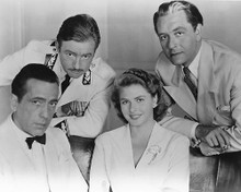 This is an image of 179254 Casablanca Photograph & Poster