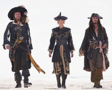 This is an image of 275347 Pirates of the Caribbean 3 Photograph & Poster