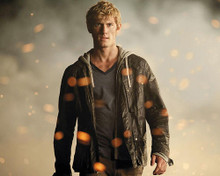 This is an image of 283579 Alex Pettyfer Photograph & Poster