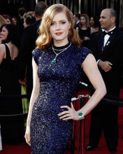 This is an image of 283602 Amy Adams Photograph & Poster