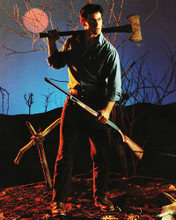 This is an image of 283619 Evil Dead Photograph & Poster