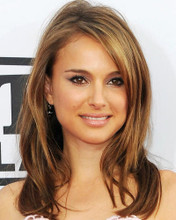 This is an image of 283631 Natalie Portman Photograph & Poster
