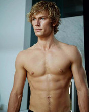 This is an image of 283633 Alex Pettyfer Photograph & Poster