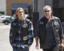 This is an image of 283641 Sons of Anarchy Photograph & Poster