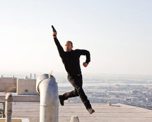 This is an image of 283660 Jason Statham Photograph & Poster