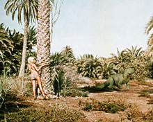 This is an image of 283701 When Dinosaurs Ruled the Earth Photograph & Poster