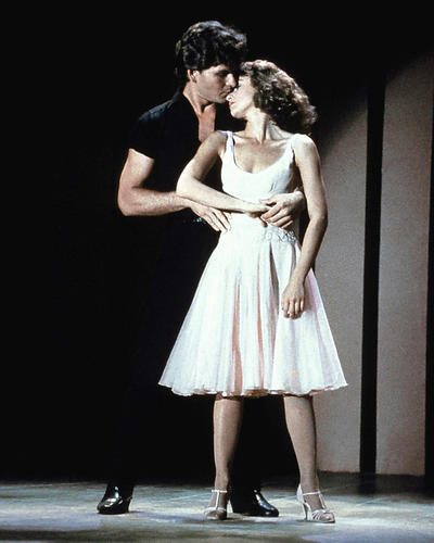 This is an image of 283713 Dirty Dancing Photograph & Poster