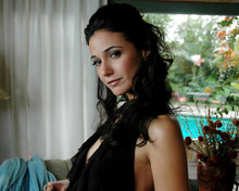 This is an image of 283749 Emmanuelle Chriqui Photograph & Poster