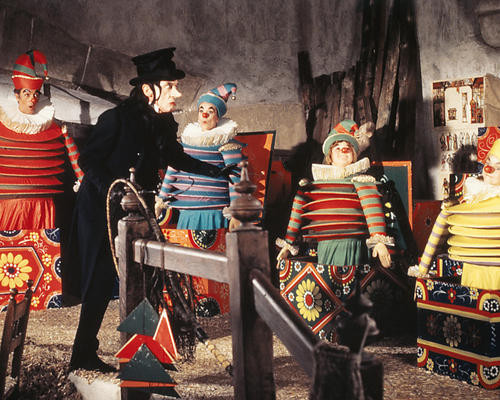This is an image of 283761 Chitty Chitty Bang Bang Photograph & Poster