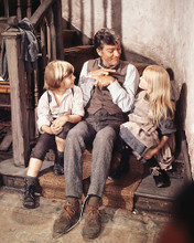 This is an image of 283766 Chitty Chitty Bang Bang Photograph & Poster