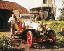 This is an image of 283769 Chitty Chitty Bang Bang Photograph & Poster