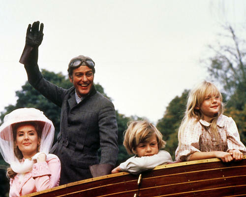 This is an image of 283772 Chitty Chitty Bang Bang Photograph & Poster