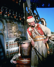 This is an image of 283785 Captain Sinbad Photograph & Poster