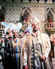 This is an image of 283786 Captain Sinbad Photograph & Poster