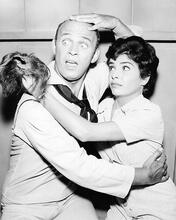 This is an image of 195613 Gavin Macleod Photograph & Poster