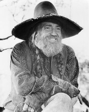 This is an image of 193829 Willie Nelson Photograph & Poster