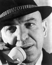 This is an image of 193935 Telly Savalas Photograph & Poster