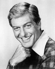 This is an image of 193967 Dick Van Dyke Photograph & Poster