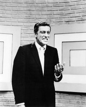 This is an image of 193985 Dick Van Dyke Photograph & Poster