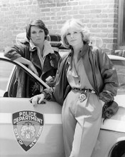This is an image of 193998 Cagney and Lacey Photograph & Poster