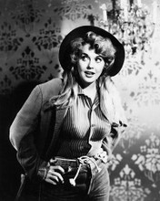 This is an image of 194002 Donna Douglas Photograph & Poster