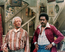 This is an image of 283817 Sanford and Son Photograph & Poster