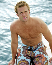This is an image of 283895 Scott Caan Photograph & Poster