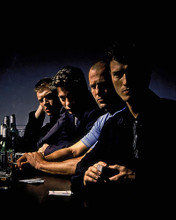 This is an image of 280488 Lock,stock and Two Smoking Barrels Photograph & Poster