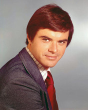 This is an image of 280579 Robert Urich Photograph & Poster