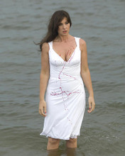 This is an image of 280518 Monica Bellucci Photograph & Poster