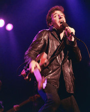 This is an image of 278078 Bruce Springsteen Photograph & Poster