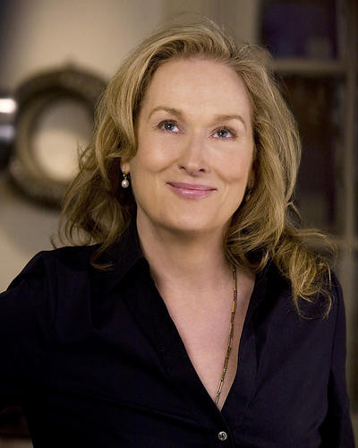 This is an image of 280432 Meryl Streep Photograph & Poster