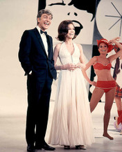 This is an image of 280578 The Dick Van Dyke Show Photograph & Poster