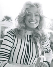 This is an image of 190078 Farrah Fawcett Photograph & Poster