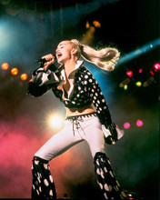 This is an image of 280638 Madonna Photograph & Poster