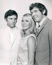 This is an image of 190085 Randall and Hopkirk (deceased) Photograph & Poster