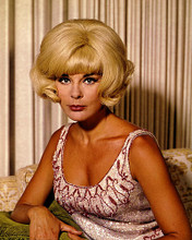 This is an image of 280587 Elke Sommer Photograph & Poster