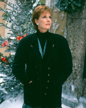 This is an image of 280589 Julie Andrews Photograph & Poster